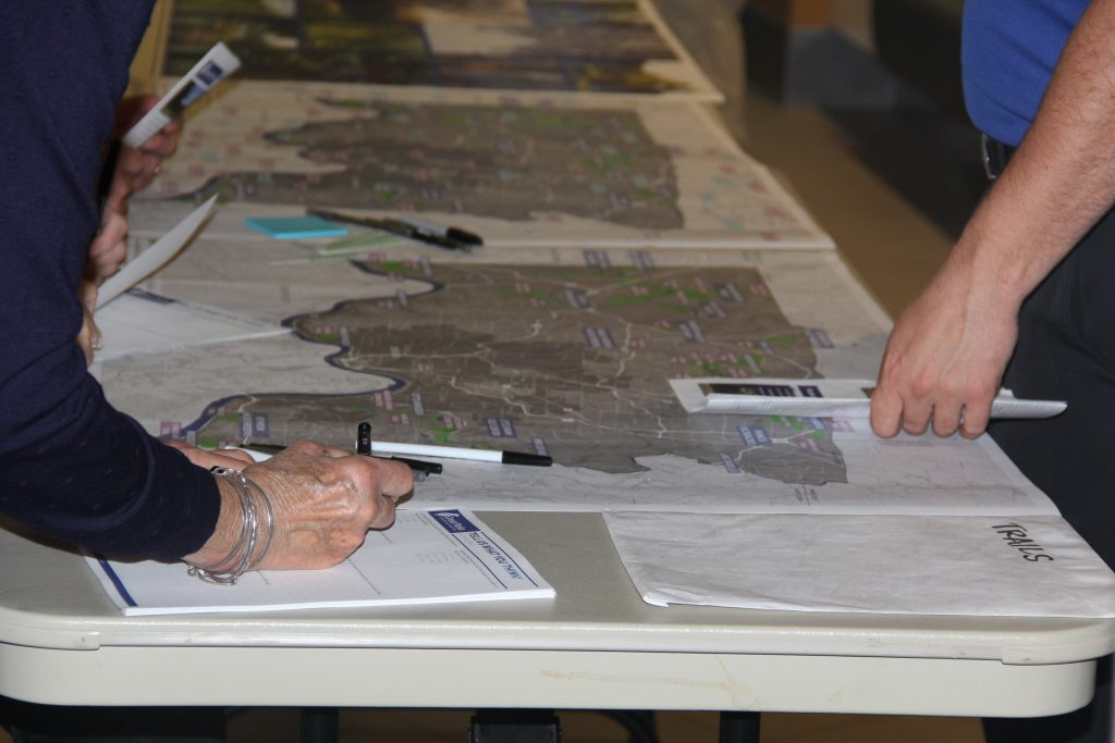Great Parks of Hamilton County Community Visioning Workshop Wrap Up