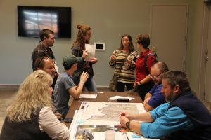 Issues and Opportunities Emerge from Fall Workshops